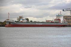 http://koopvaardij.blogspot.nl/2016/11/opgelegd_6.html  6 november 2016 vannacht gearriveerd te Capelle a/ d IJssel bij de andere Flinter schepen die daar al opgelegd zijn de FLINTER ARCTIC
