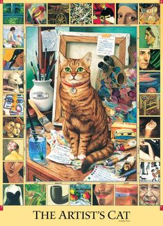 Indulge in a high-quality Cobble Hill puzzle. Made in the USA with the finest inks, premium grade blue board, linen wrap, and the most endearing images. A pure delight for all ages!  1000 pieces Finished size 26.625