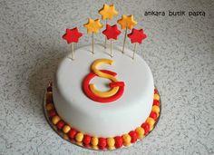 şeker hamurlu galatasaraylı pasta - Google'da Ara
