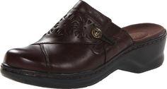 Clarks Women's Lexi Chestnut Clog - http://clarksshoes.info/shop/clarks-womens-lexi-chestnut-clog