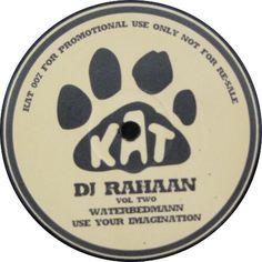DJ Rahaan - Edits Vol 2