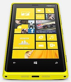 AT promoting its 4G network with Nokia Lumia 920