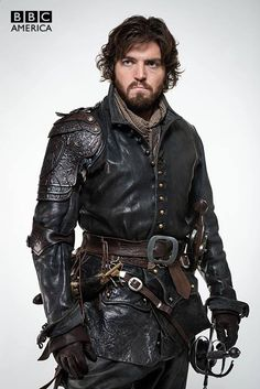 Athos : The Musketeers