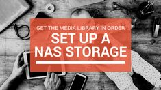 In this complete guide, I will cover the steps needed to setup your own Network Attached Storage (NAS) server to store all your media files.