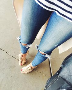 Pursuit of Shoes waysify