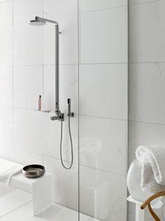 FARAWAY #bathroom collection designed for Zucchetti | #Palomba #design