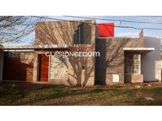 Hermosa casa a estrenar - Lechiguana y Santo Dominguez - Clasionce | fácil comprar, fácil vender
