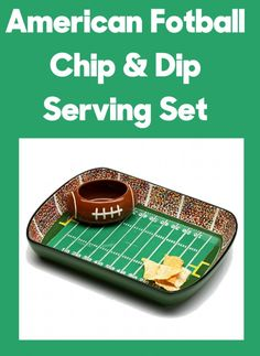 American Football Stadium Chip And Dip Serving Set  #American_Football #Stadium #Chip_And_Dip #Serving_Set #Burton_&_Burton #rugby #american_footbal_serving_set #tray #american_footbal_accessories #american_football_gadgets #rugby_accessories #rugby_gadgets #gift_for_him #gift_for_sports_fans #gift_for_a_man #mens_gifts #teenage_gifts #cool_gifts #sports_gifts #sport #sports_fan #gift_for_a_teenager #rugby_fan #american_football_fan #super_bowl