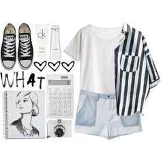 """""""#298: What?"""" by tara-in-neverland on Polyvore"""