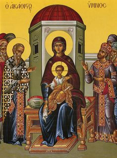 Iconograms features Orthodox icons, lives of Saints, hymns of the Eastern Orthodox Church and Ecards for almost any occasion! Madonna, Christian Artwork, Blessed Mother Mary, Holy Mary, Orthodox Icons, Religious Art, Religious Icons, Catholic Art, Christian Faith