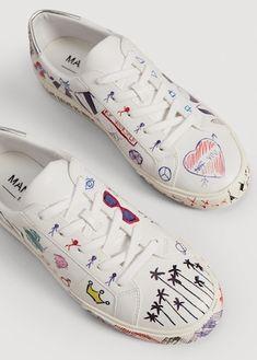 Shoes for Woman | MANGO United Kingdom