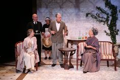 The Roundabout | Theater Pizzazz