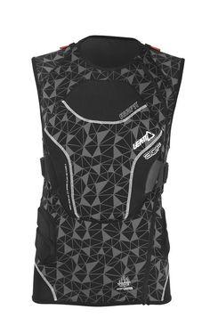 Leatt 3DF AirFit Lite Protective Body Vest