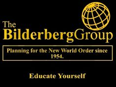 The illuminati Bilderberg Group Documentary [Video] | Alternative