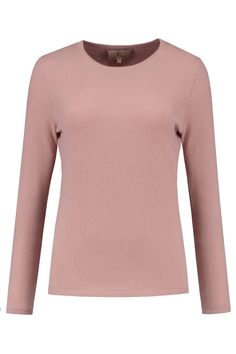 Deze Pullover van C more than Cashmere is cashmere. Cashmere, Van, Pullover, Blouse, Classic, Long Sleeve, Sleeves, Sweaters, Tops
