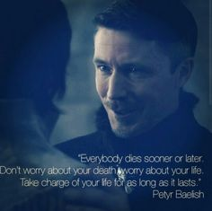 Peter baelish game of thrones