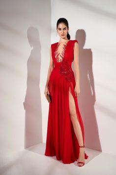Fashion Week, Paris Fashion, Runway Fashion, Style Couture, Couture Fashion, Gareth Pugh, Donna Karan, International Fashion Designers, Moda Paris