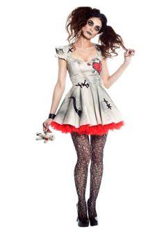 plus size voodoo doll vixen costume plus size voodoo doll costume plus size mystical witch costume plus size white voo doo doll costume plus size voodoo - Mystical Halloween Costumes