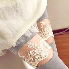 Cute leggings !!