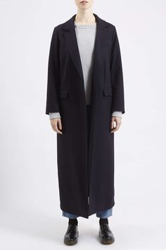 Photo 3 of Wool Wrap Coat by Boutique