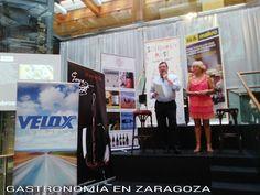 GASTRONOMÍA EN ZARAGOZA: Entrega de premios II Ruta del Caracol