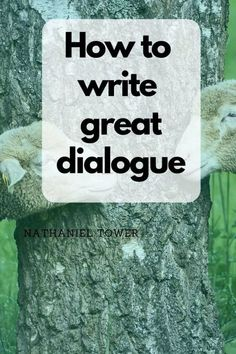 How to Write Great Dialogue: 7 Essential Tips for Writing Dialogue Creative Writing Tips, Book Writing Tips, Cool Writing, Writing Resources, Writing Help, Writing Prompts, Dialogue Writing, Writing Ideas, Writing Skills