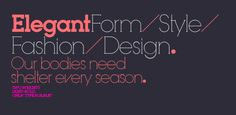 Fonts - InLove by Sudtipos - HypeForType Font Shop