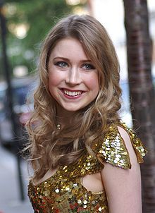Hayley Dee Westenra-- (born 10 April 1987) is a New Zealand singer, classical crossover artist, songwriter, and UNICEF Ambassador. Her first internationally released album, Pure, reached No. 1 on the UK classical charts in 2003 and has sold more than two million copies worldwide. Pure is the fastest-selling international début classical album to date, having made Westenra an international star at age 16.
