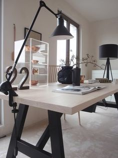 Interiors | Work Space
