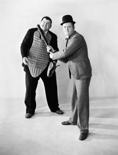 Laurel and Hardy Baseball....still one of the best routines ever!!!!