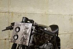 Droog Moto GS12