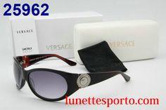 Lunettes de soleil Versace 0115
