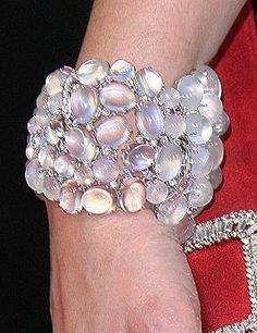 Lorraine Schwartz Rock Crystal Cuff