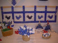 madaras kékfestő