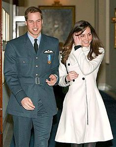 After dating on and off for about 8 years, Prince William and Kate Middleton have finally decided to take that big leap of faith: the Royal Family has co...