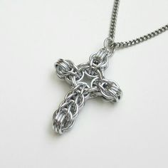 Chain cross