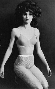 Helmut Newton  //  1965 For Vogue UK April.