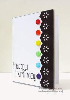 WOW! Embossing Powder, UK: Blog Hop with Scrapbook Adhesives by 3L Day 2! by @handmadebysian