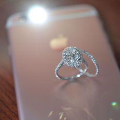 Customized Engagement Ring Price