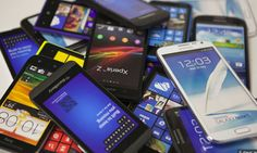 Smartphone batteries produced by dozens of dangerous gasesae found in billion devices like smartphones and tablets, scientists have warned.