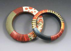 Loretta Lam bracelets