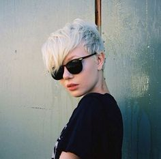 Pixie hairstyles are extremely versatile, totally chic, and best of all: easy to maintain! If you're in the market for a new, adorable short haircut, we highly recommend the pixie haircut. Not only is it an extremely popular cut for 2016, but it's a lovely look on almost any face shape, whether you're dealing with …