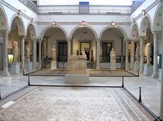 Bardo Museum, Tunis, Tunisia