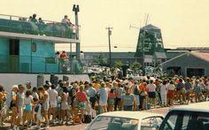 Block Island Ferry and Dutch Inn in late Block Island Ferry, Home And Away, Rhode Island, Dutch, Vacations, 1970s, Nostalgia, Childhood, Street View