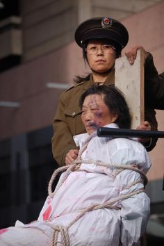 The Underground Church in China and the persecuted church around the world in your prayers