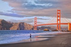 See the Golden Gate Bridge from all the angles