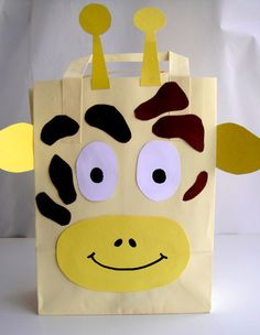 Crafts For Kids, Children Crafts, Stuff To Do, Cool Stuff, Recycled Crafts, Gift Packaging, Handicraft, More Fun, Recycling