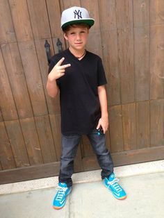 MattyB.. the cutest 9 year old. EVER.