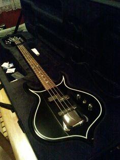 Punisher Bass II
