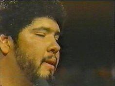 el mejor guitarrista del mundo (Tony Melendez), impresionante video para reflexionar - YouTube